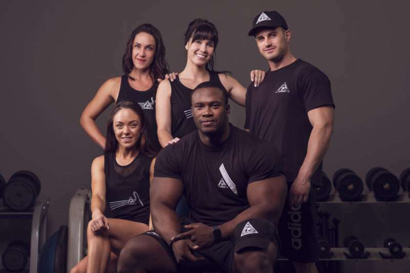Trifocus fitness academy - accredited college