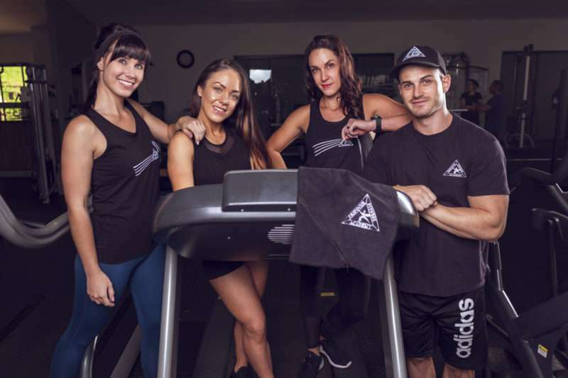 Trifocus fitness academy - fit during winter