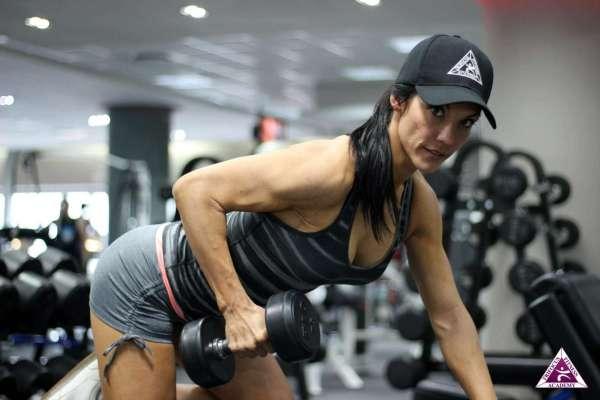Trifocus fitness academy - consider weight training