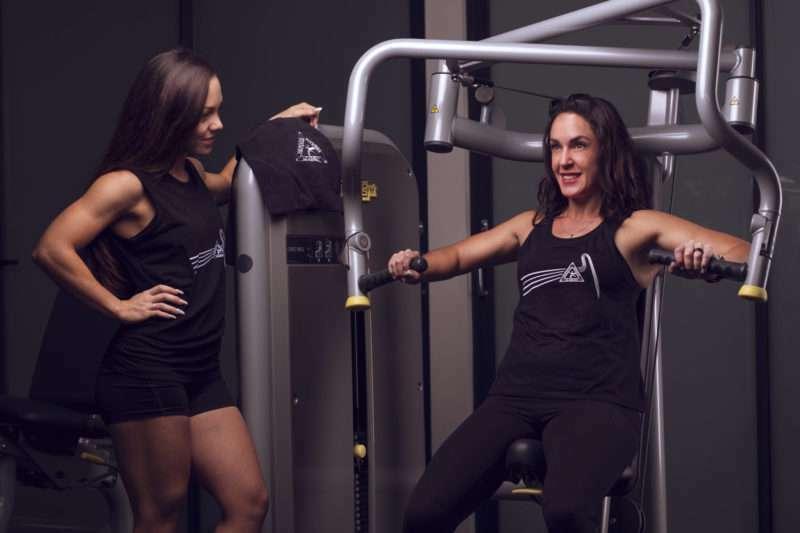 Trifocus fitness academy - fitness