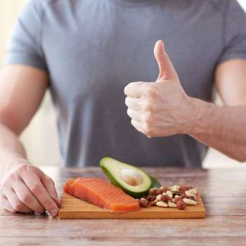 Trifocus fitness academy - diet for an athlete