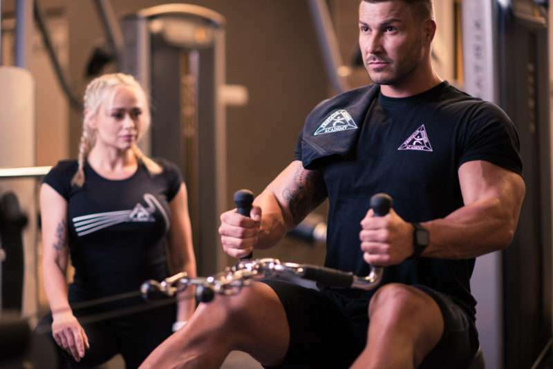 Trifocus fitness academy - fitness assessments