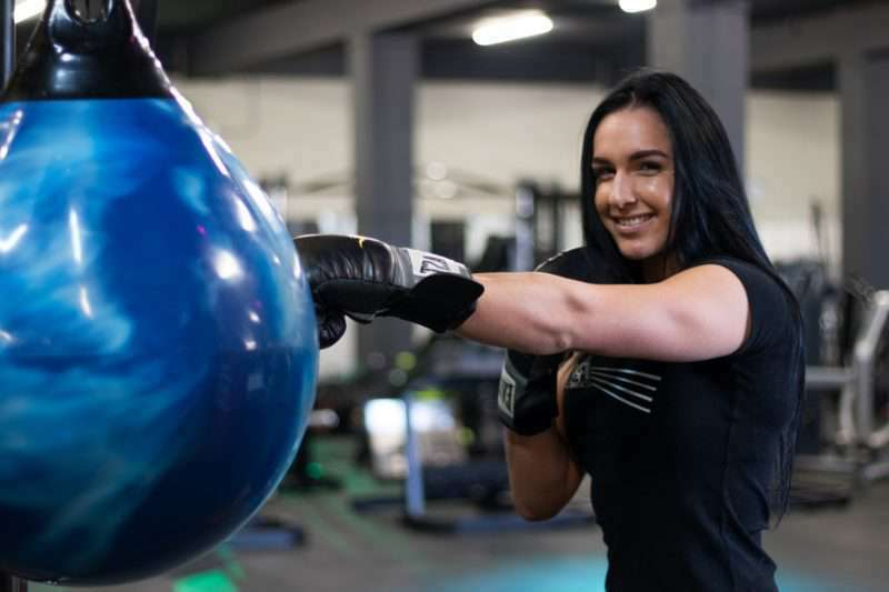 Trifocus fitness academy - Boxing benefits