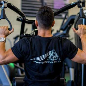 Trifocus fitness academy - energy during exercise