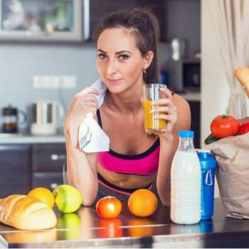 Trifocus fitness academy - vitamins and minerals