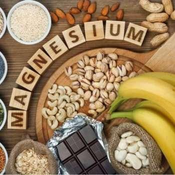 Trifocus fitness academy - benefits of magnesium