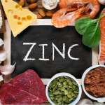 Trifocus fitness academy - benefits of zinc