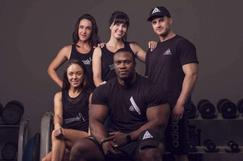 Trifocus Fitness Academy- trainer course