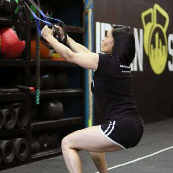 Trifocus Fitness Academy-suspension training