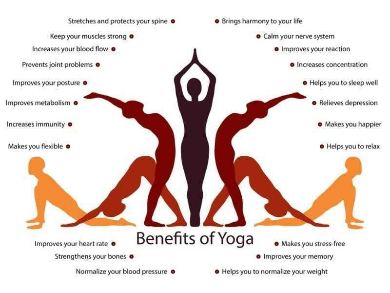 Trifocus Fitness Academy-yoga
