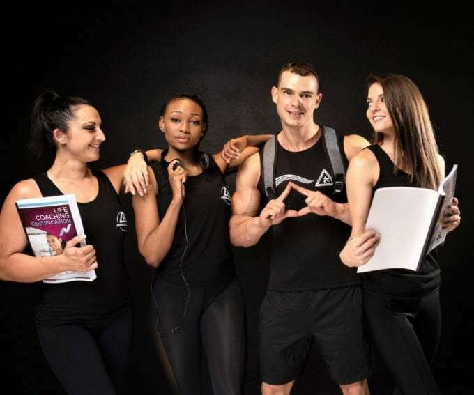 Trifocus Fitness Academy -therapy
