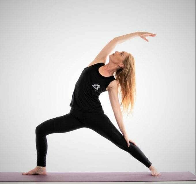 Trifocus Fitness Academy - yoga teacher