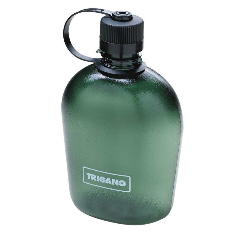 PLASTIC WATER FLASK  Trigano