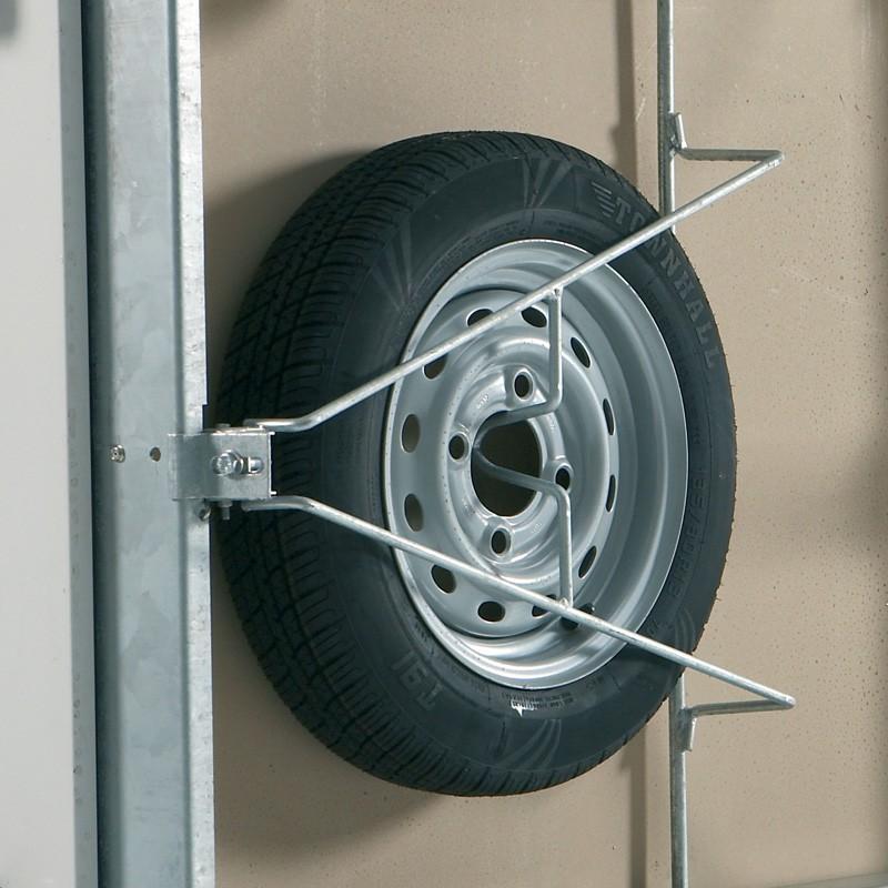 Spare wheel  Trigano