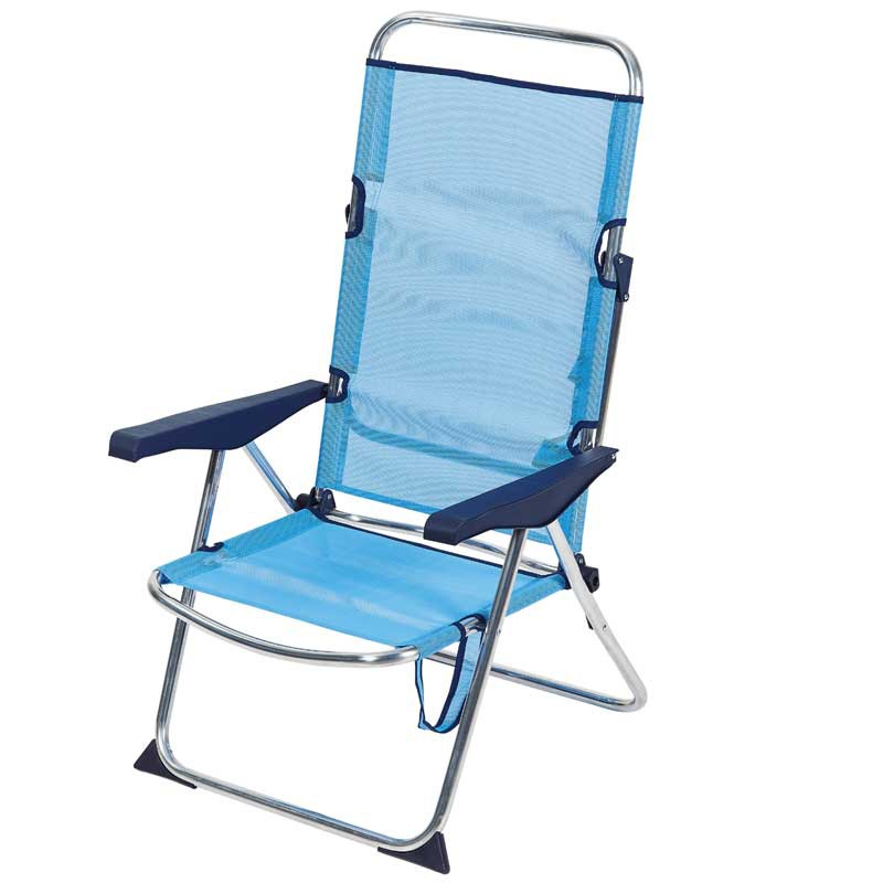 fauteuil plage confort trigano camping