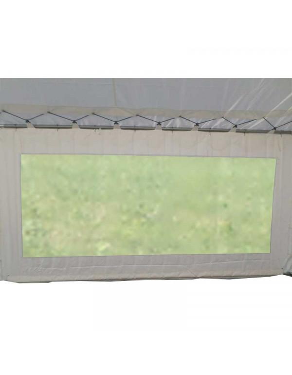rideau fenetre rectangulaire 4 m
