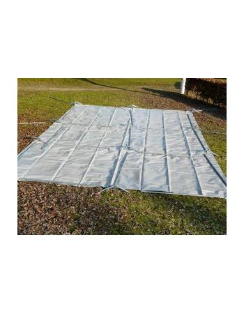 tapis de sol tente marabout polyluxe 550 et aquitaine 540
