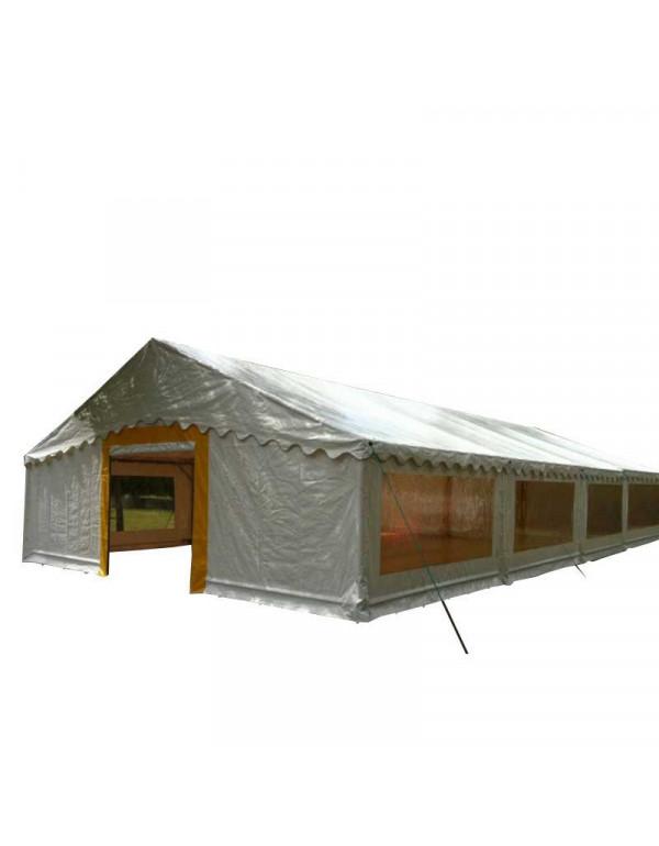 tente de reception 8x16 128 m