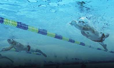Fermeture piscine du 18.01 à 12:00 au 22.01 à 17:00