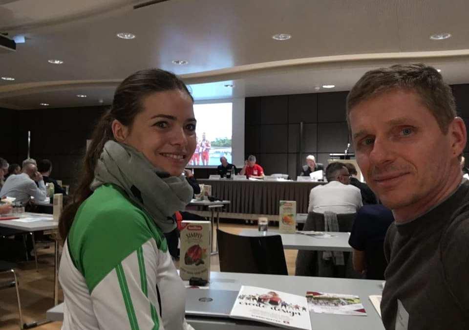 Assemblée des délégués: 2019 sera une année clef pour Swiss Triathlon