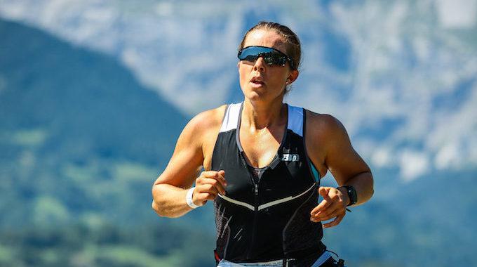 Triathlon du Mont-Blanc