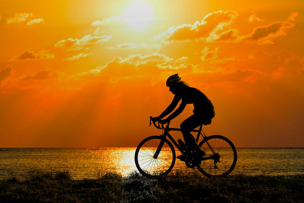 Covid-19 et sorties vélos : choisissez le bons sens !