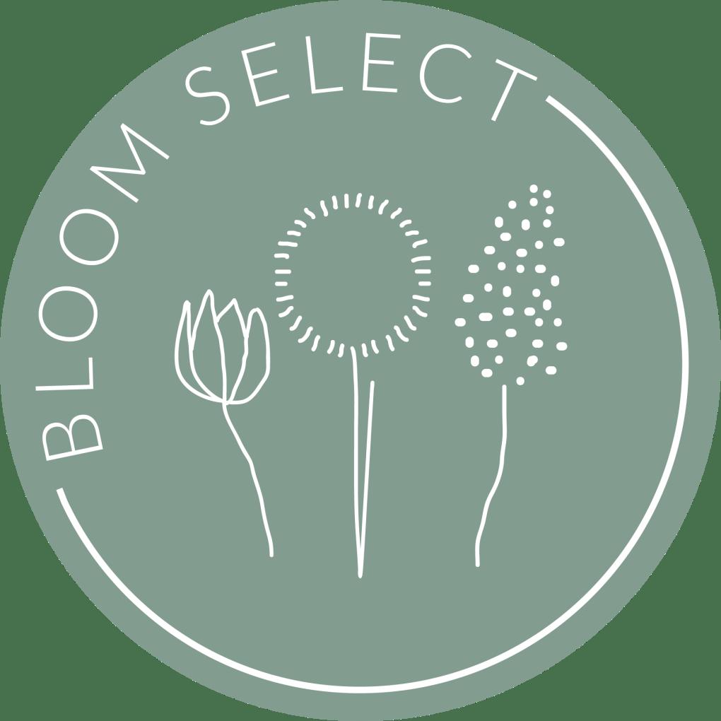 Logo Bloom Select