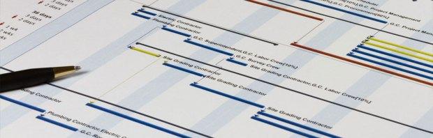 Slider Main – Services: Program & Project Management