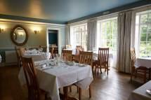 Award Winning Restaurant In Dumfries Scotland Trigony