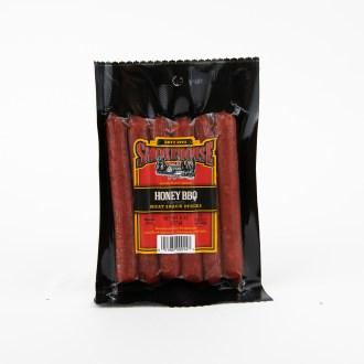 Honey BBQ Snack Sticks 8 oz product image