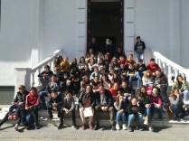 Visita IES Palos60