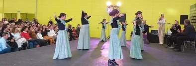 Escuela de baile de Isabel Augusto