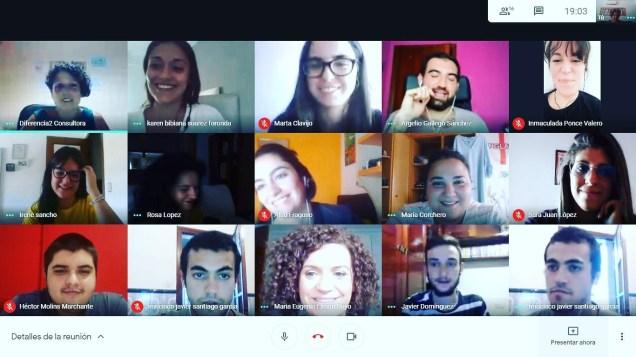 Videoconferencia 2020 Eval. R&C