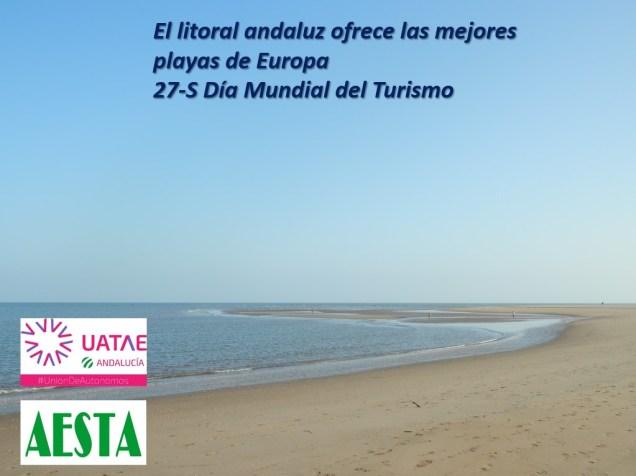 campaña Dia Mundial del Turismo AESTA 1