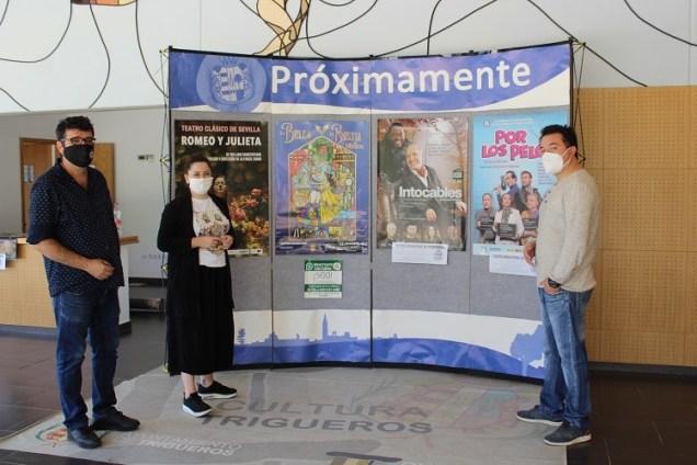 programación teatro 2020