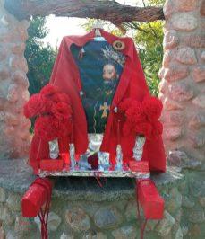 triguereños en Mallorca celebran San Antonio Abad 2