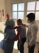 vacuna coronavirus trigueros