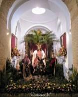 Hermandad de la Borriquita Trigueros13