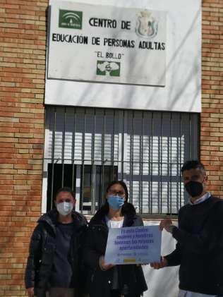 IGUALDAD EN CENTROS EDUCATIVOS TRIGUEROS5