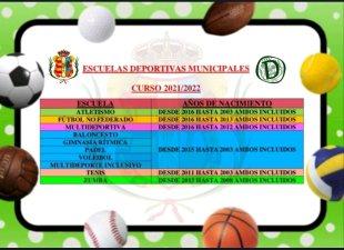 escuelas deportivas1