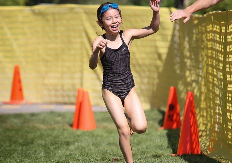 Tri Kids Runner