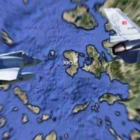 1996 :  Πως έριξαν το τουρκικό F-16 οι δύο  Έλληνες πιλότοι