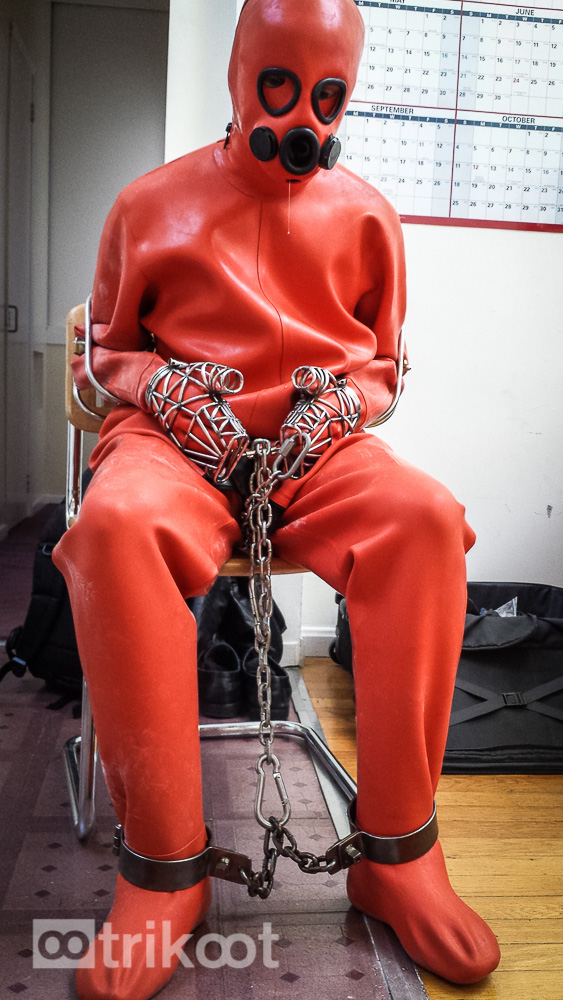 Trikoot   Finland  Rubber Lycra BDSM And All Thats