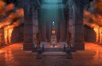 Imagens do Filme O Reino Gelado: Fogo e Gelo