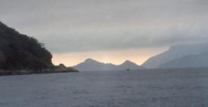 Ponta do Acaiá