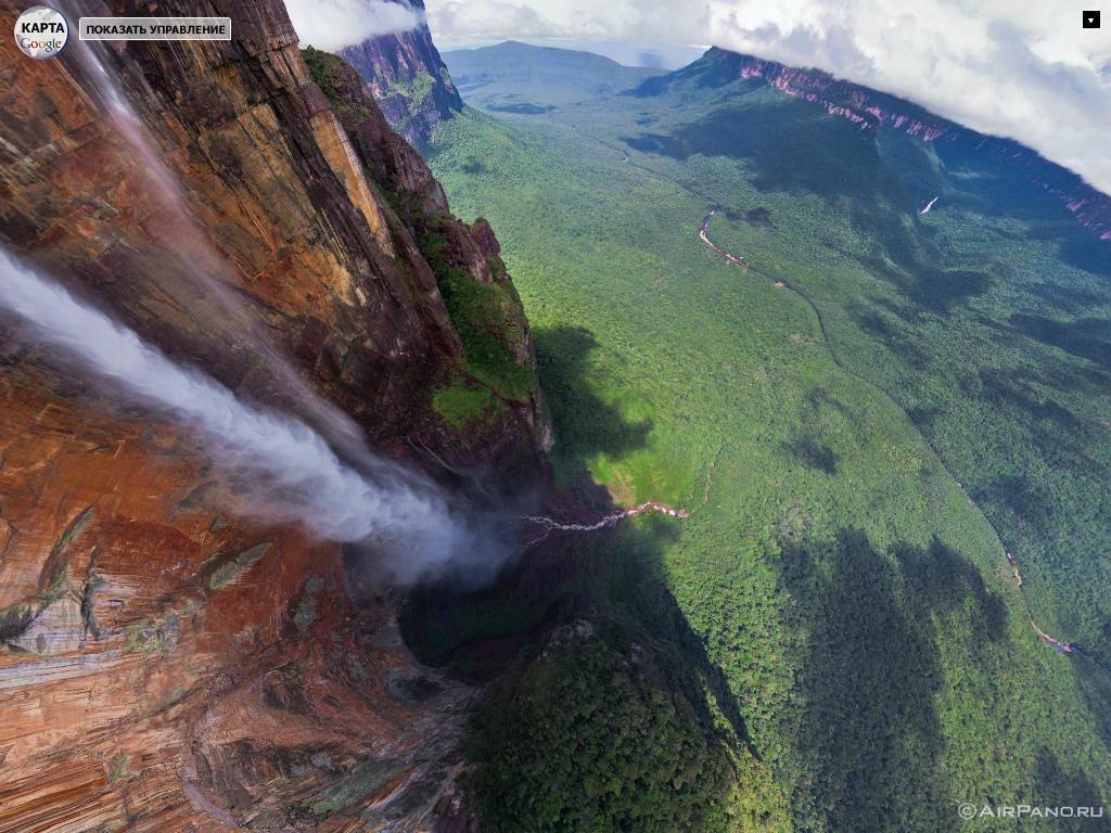 Angel Falls Venezuela Wallpaper Salto Angel A Maior Cachoeira Do Mundo Trilhas E Aventuras