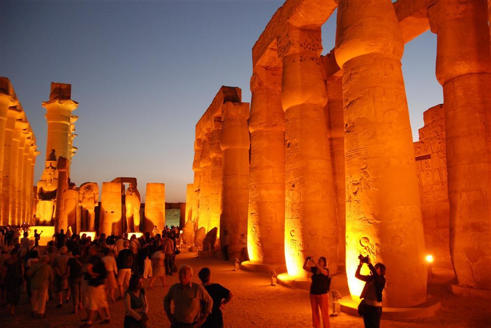 Egito alm das pirmides  Trilhas e Aventuras