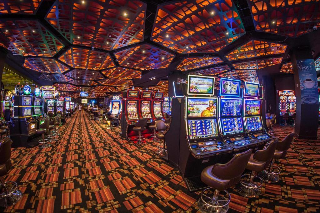 canlı casino oyunları oyna