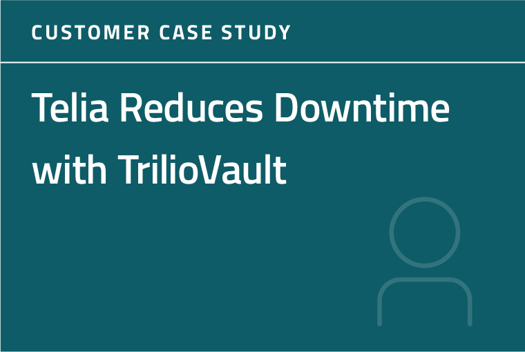 Telia Customer Case Study