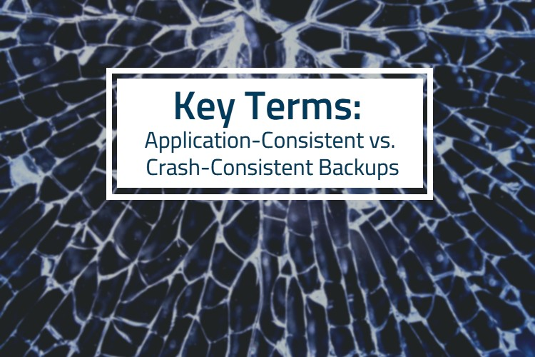 Application-Consistent vs Crash-Consistent Backup Thumbnail